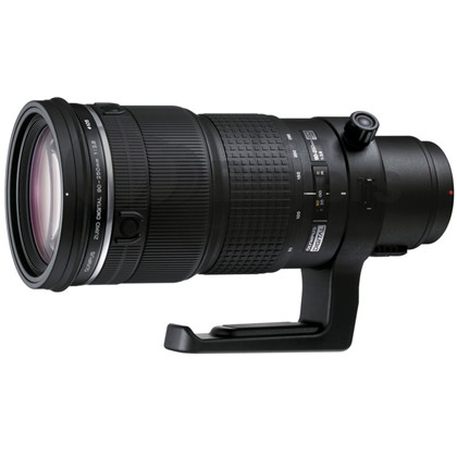 Olympus 90-250mm f/2.8 ED Zuiko Digital Zoom Lens