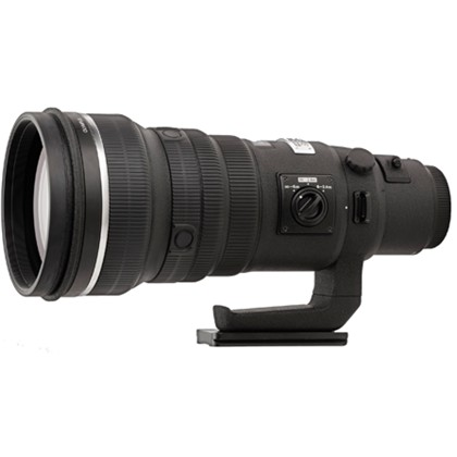 Olympus Zuiko Digital ED 300mm 1:2.8
