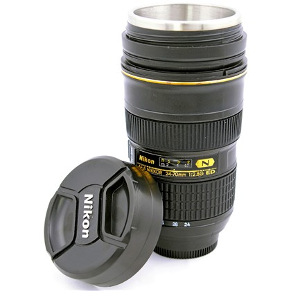 SOONWAY CUP Nikon 24-70mm