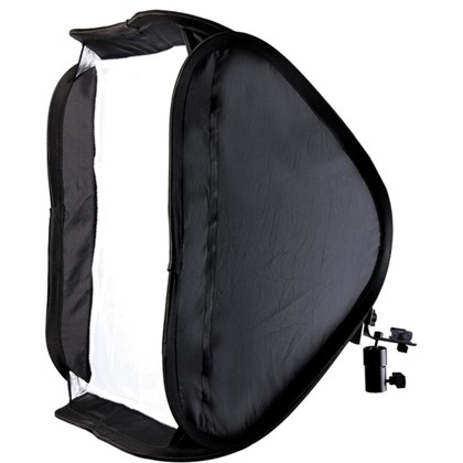 foldable portable softbox 60cm