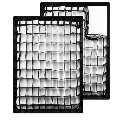 Softbox 70x100cm +grid (INTERFIT mount)