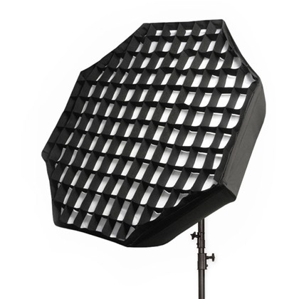 Octabox 140cm +grid (INTERFIT mount)