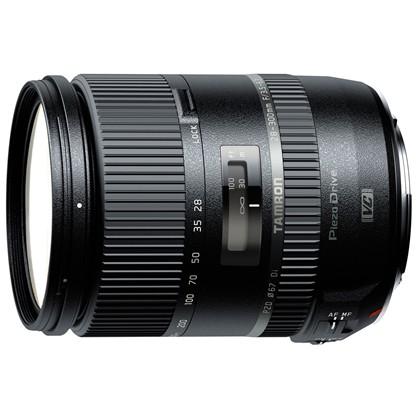 Tamron 28-300mm F/3.5-6.3 Di VC PZD (Model A010) For Nikon