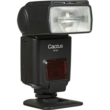CACTUS RF-60 Wireless Flash