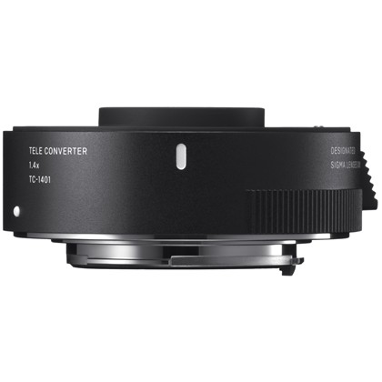 SIGMA TELE CONVERTER TC-1401 For Canon
