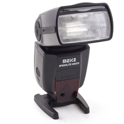 MEIKE MK570 Flash for Nikon