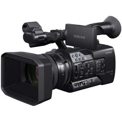 SONY PXW-X160 Professional Full HD XDCAM Camcorder