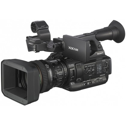 SONY PXW-X200 Professional Full HD XDCAM Camcorder