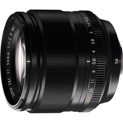 XF 56mm f/1.2 R