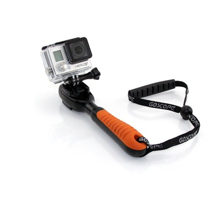 GoScope® Clutch – GoPro Hand Grip