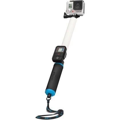 """GoPole Reach 14-40"""" Extension Pole for GoPro"""