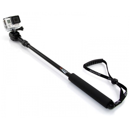 GoScope® Extreme – GoPro Pole 1X Telescoping