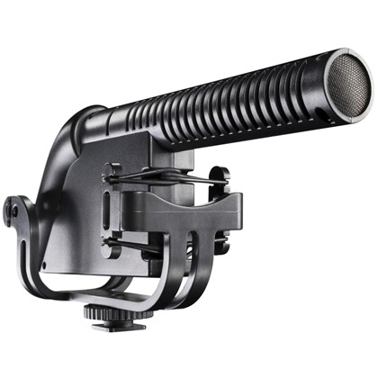 BOYA BY-VM190P PRO Shotgun Microphone