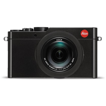 LEICA D-LUX Typ 109 Digital Camera