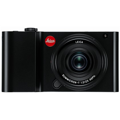 LEICA T TYP 107 Mirrorless Digital Camera Body