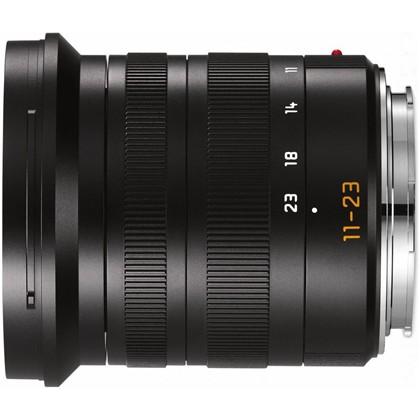 Leica Super-Vario-Elmar-T 11-23mm f/3.5-4.5 ASPH Lens