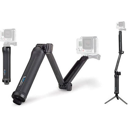 Way Grip/Arm/Tripod For GOPRO