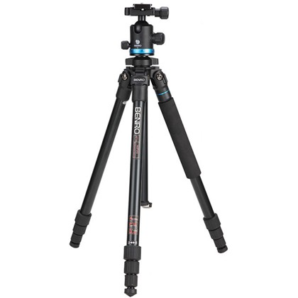 Benro Tripod KIT AF18 with Ball Head
