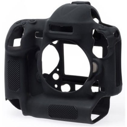 Silicone Camera Case  for Nikon D4/D4s Black