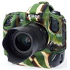 Silicone Camera Case  for Nikon D4/D4s Camouflage