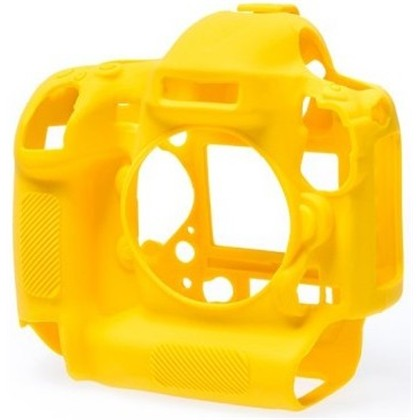 Silicone Camera Case  for Nikon D4/D4s Yellow