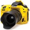 Silicone Camera Case  for Nikon D750 Yellow