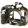 Silicone Camera Case  for Nikon D800/D800E Camouflage