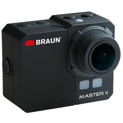 Braun Master II Action-Cam