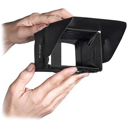 Sachtler Mini hood for Canon EOS C300