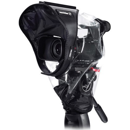 Sachtler Transparent Raincover for Mini DV/HDV Video Camera