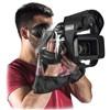 כיסוי ציוד צילום זכטלר Sachtler Transparent Raincover for Small Video Cameras