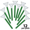 VisibleDust Green swabs 1.3x (12-Pack)