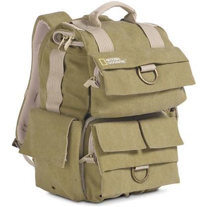 NG 5158 Small Backpack