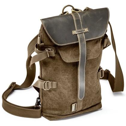 Backpack and Sling Bag