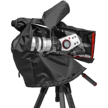 CRC-12 PL Video Raincover