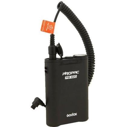 GODOX PB820S Battery pack