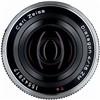 עדשה צייס Zeiss Lens for Leica M Distagon T* 4/18 ZM (incl. Lens shade), silver