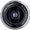 עדשה צייס Zeiss Lens for Leica M Biogon T* 2,8/25 ZM, black