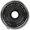 עדשה צייס Zeiss Lens for Leica M C Biogon T* 2,8/35 ZM, black