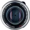עדשה צייס Zeiss Lens for Leica M Planar T* 2/50 ZM, silver