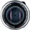 עדשת צייס Zeiss Lens for Leica M Planar T* 2/50 ZM, black
