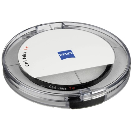 Carl Zeiss T* UV Filter  49mm