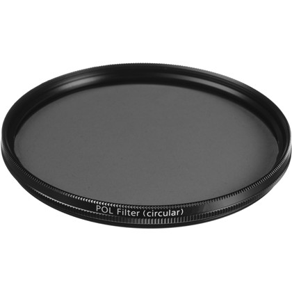 Carl Zeiss T* POL Filter (circular)  52mm