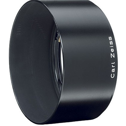 Lens shade for Makro-Planar T* 2/100 ZE/ZF.2