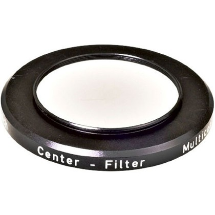 Centerfilter for Distagon T* 2,8/15 ZM