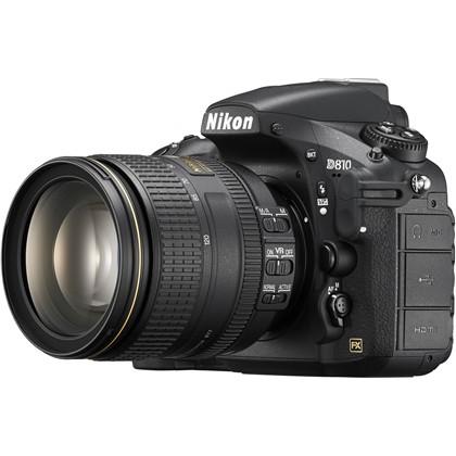 Nikon D810 + Nikon 24-120mm