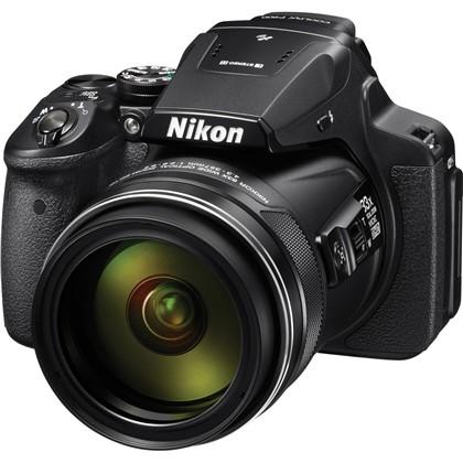 מצלמה דמוי SLR ניקון Nikon CoolPix P900