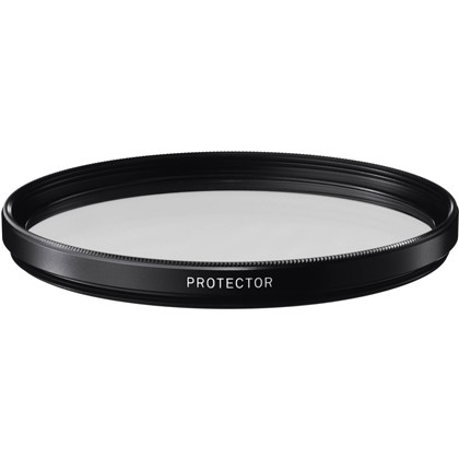 Sigma 58mm Protector Filter
