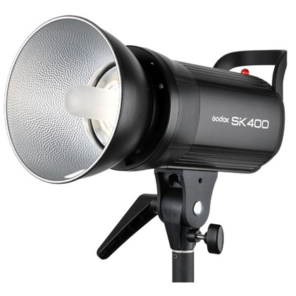 GODOX SK400E dual kit 400W