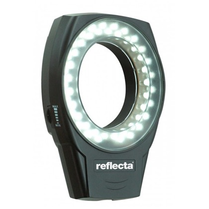 reflecta LED video light RRL 49 Makro